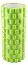 Yoga foam roller | Groen | Fitness roller | Foamroller | Yoga rol