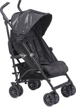 MINI by Easywalker Buggy+ LXRY Black