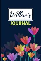 Willow's Journal