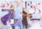 Disney Frozen 2 Adventskalender knutselen