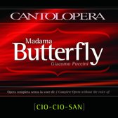 Puccini:madame Butterfly Comp