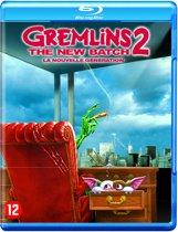 Gremlins 2: The New Batch (blu-ray)
