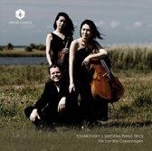 Tchaikovsky / Smetana Piano Trios