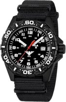 KHS Mod. KHS.RE.NB - Horloge