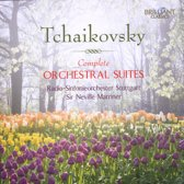 Tchaikovsky: Complete Orchestral Su