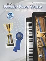 Premier Piano Course Performance, Bk 6