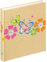 Walther Butterfly        28x30,5 60 Paginas Baby boek UK112