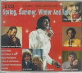 48 All Time Favorites On 2CD's - Spring, Summer, Winter And Fall