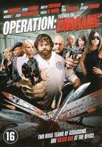 Operation: Endgame (dvd)