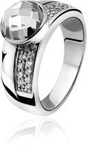Zinzi - Zilveren Ring - Maat 60  ZIR766-60
