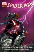Marvel NOW! Spider-Man 8 - Angriff der Spinnen-Jäger