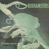 Der G??Ttliche Imperator (Col.Vinyl/Download)