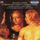 Alessandro Scarlatti: Il Trionfo dell'Onesta; Venere e Amore