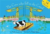 The Cow Who Fell Into The Canal Postcard Book
