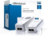 Devolo dLAN 500+ Special Edition - Powerline - 2 Stuks