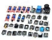 35 delig Sensor Kit compatible met ARDUINO