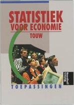 Statistiek voor economie Toepassingen