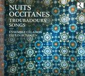 Nuits Occitanes : Chansons Des Troubadours
