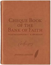 Chequebook of the Bank of Faith Journal