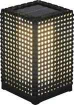 Luxform solar Martinique 25cm buitenlamp