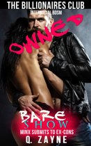 Owned: Bare Show—Minx Submits to Ex-cons
