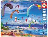 Educa Legpuzzel Kitesurfing 1000 stukjes