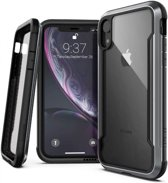 Other X-Doria Defense Shield Phone Cover for iPhone XR - Black