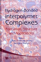 Hydrogen-bonded Interpolymer Complexes