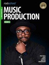 Rockschool Music Productions Grade 2