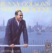 Benny Golson's New York S