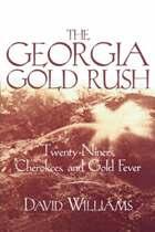The Georgia Gold Rush