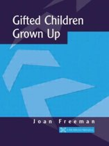 Gifted Children Grown Up
