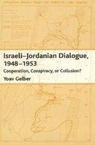 Israeli-Jordanian Dialogue, 1948-1953