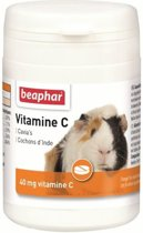Beaphar Vitamine C Voor Cavia - 180 ST