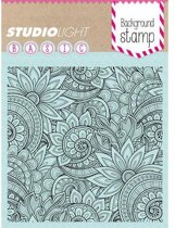 Studio Light Clearstempel A7 Basic nummer 256 15X15 centimeter STAMPSL256