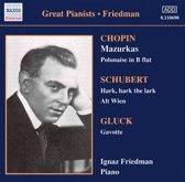 Friedman:Comp.Recordings,Vol.3