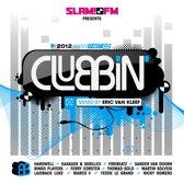 Slam FM - Clubbin' 2012 Vol. 2