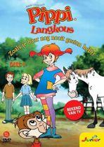 Pippi Langkous - Zoals Je Haar Nog Nooit Gezien Hebt (Deel 1)