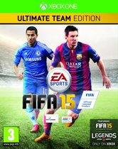 FIFA 15 - Ultimate Team Edition - Xbox One