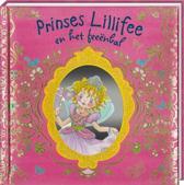 Prinses Lillifee - Prinses Lillifee en het feeënbal