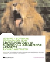 Leading a Software Development Team