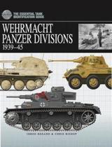Boek cover German Wehrmacht Panzer Divisions van Chris Bishop