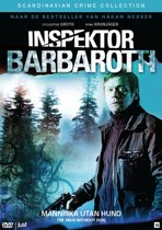 Inspektor Barbarotti - The Man Without Dog
