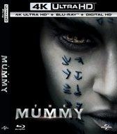 The Mummy (4K Ultra HD Blu-ray)