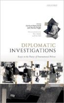 Diplomatic Investigations