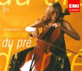 The Very Best Of Jacqueline Du