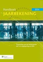 Handboek jaarrekening / 2014