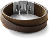Fossil Vintage casual Mannen Armband JF84955040
