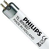 Philips TL Mini 8W 827 Super 80 (MASTER) | 29cm - Zeer Warm Wit