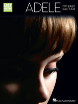 Adele for Easy Guitar (Songbook)